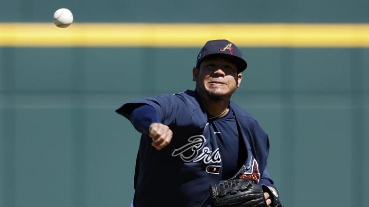 Félix Hernández debutó en la MLB en el 2005