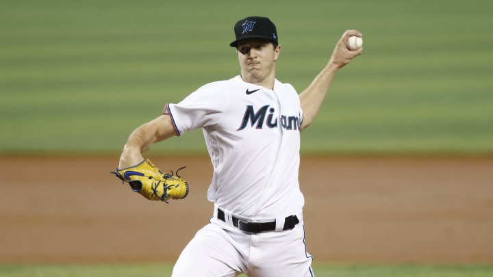 Trevor Rogers de Marlins está causando sensación en MLB