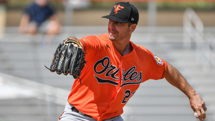 Rays vs Orioles Odds, Probable Pitchers, Starting Pitchers, Betting Lines & Spread.
