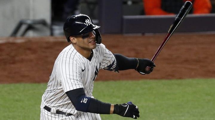 Torres será campocorto y quinto bate en la alineación de Yankees