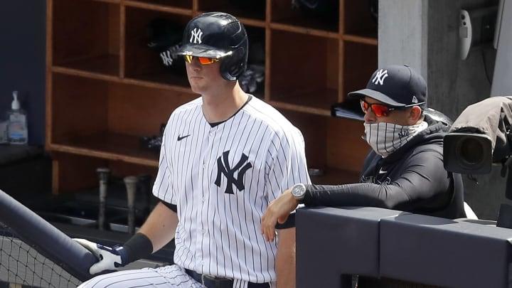 ¿A qué acuerdo pueden llegar los Yankees con LeMahieu?
