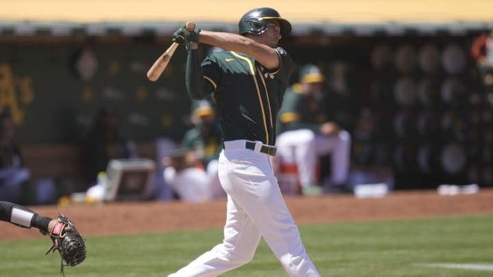 Toronto Blue Jays vs Oakland Athletics prediction and MLB pick straight up for tonight's game between TOR vs OAK.