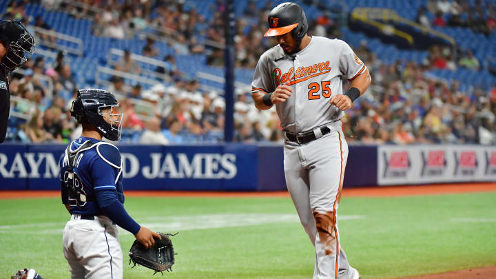 Baltimore Orioles vs Tampa Bay Rays prediction and MLB pick straight up for today's game between BAL vs TB.