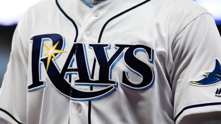 A Venezuelan and a Dominican were the Rays' strongest signatures