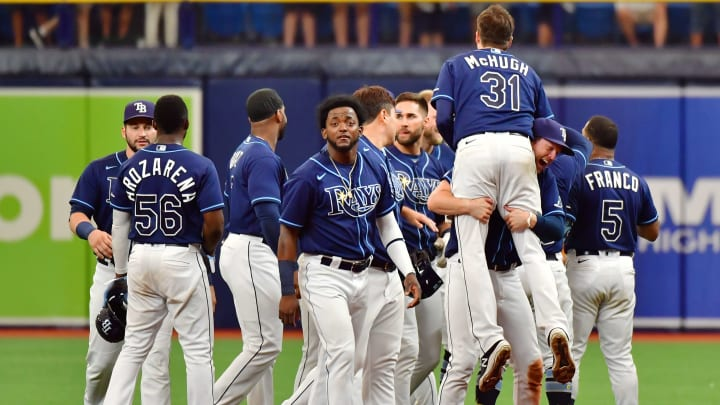 Tampa Bay Rays vs Cleveland Indians prediction and MLB pick straight up for tonight's game between TB vs CLE.
