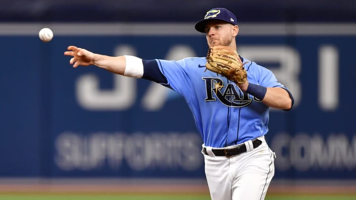 Rays News: Tampa Bay Gets Bad Update on Mike Brosseau Injury