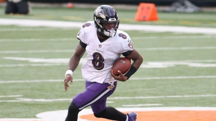 Lamar Jackson quiere demostrar su valía en los playoffs de la NFL