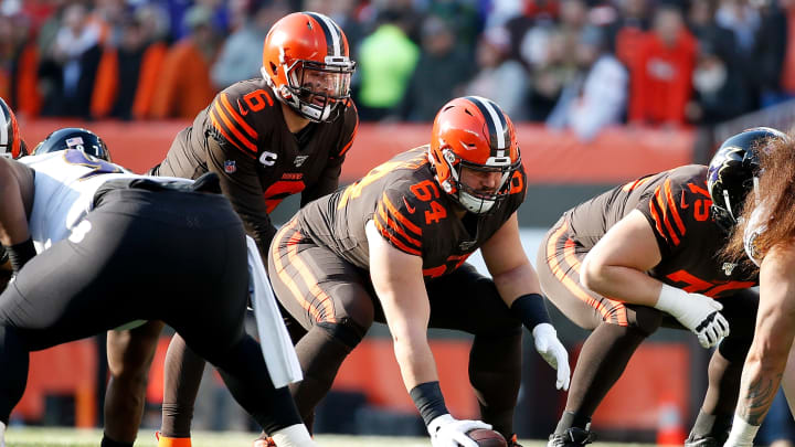 3 Biggest Areas of Need for the Browns This Offseason