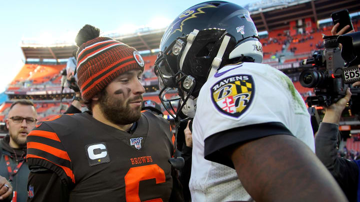 Browns-ravens betting line top betting source
