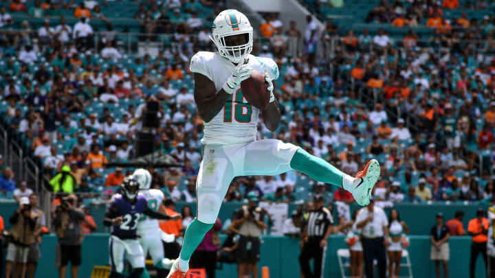 Preston Williams 2020 fantasy outlook after a positive injury update.