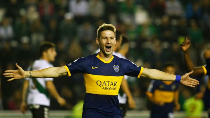 Banfield v Boca Juniors - Superliga 2019/20