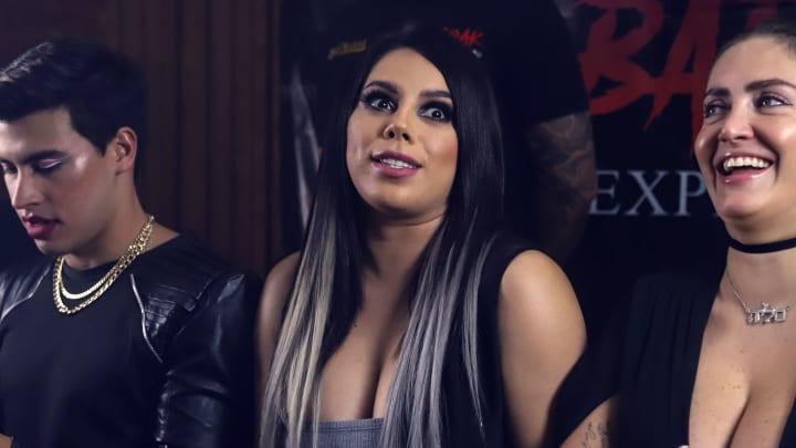 Lizbeth Rodríguez es una youtuber mexicana de 26 años