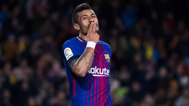 Jogador está livre no mercado | Barcelona v Deportivo La Coruna - La Liga