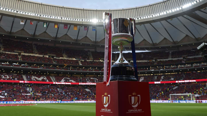 The 2019/20 Copa del Rey will finally be decided