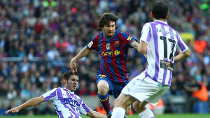 El último once del FC Barcelona en la primera etapa de Joan Laporta como presidente 10