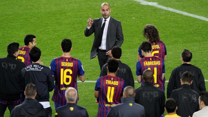 All Barcelona's goals vs Athletic Bilbao in Copa del Rey ...