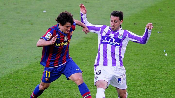 El último once del FC Barcelona en la primera etapa de Joan Laporta como presidente 11