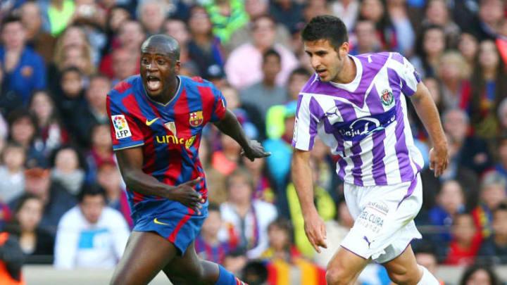 El último once del FC Barcelona en la primera etapa de Joan Laporta como presidente 7