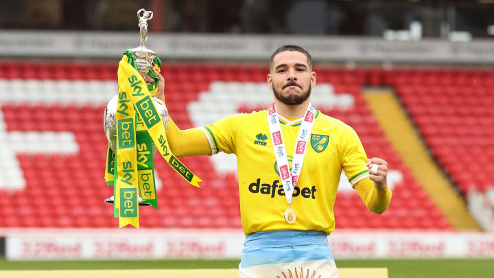 Emi Buendia is set to join Aston Villa