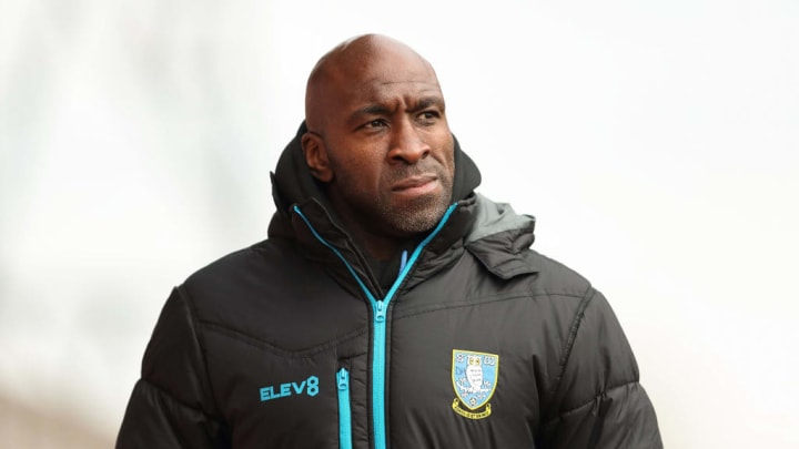 Darren Moore's men need to win to have any chance of survival