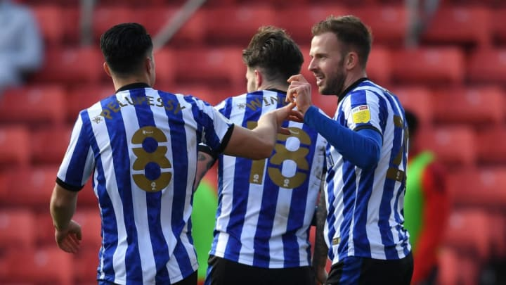 Sheffield Wednesday picked up a very surprise win over Barnsley