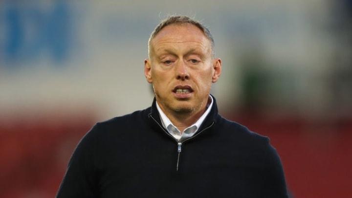 Bisakah Steve Cooper meninggalkan Swansea jika mereka dikalahkan pada hari Sabtu?