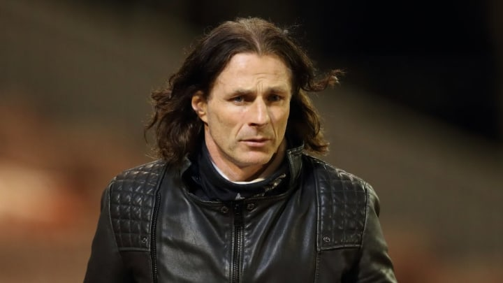 Gareth Ainsworth's side slumped to another defeat