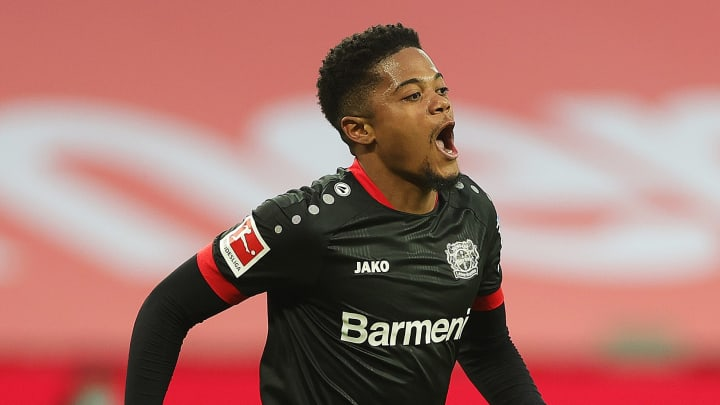 Bailey is one of the Bundesliga's hottest properties