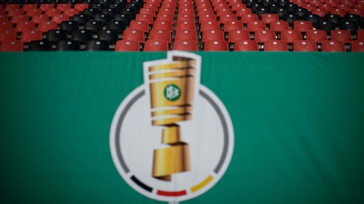 Die Paarungen des DFB-Pokal-Halbfinals stehen fest