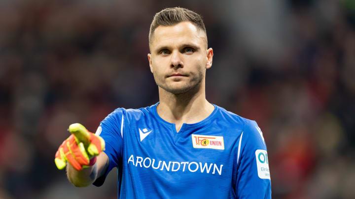 Rafal Gikiewicz