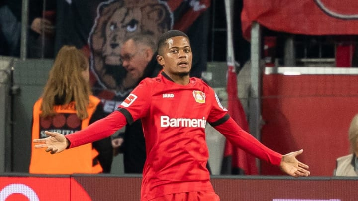 The 22-year-old Jamaican hasn't been influential amid his side's recent upturn in form