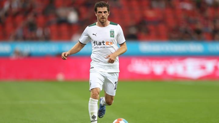Jonas Hofmann ist auf der Liste des FC Bayern