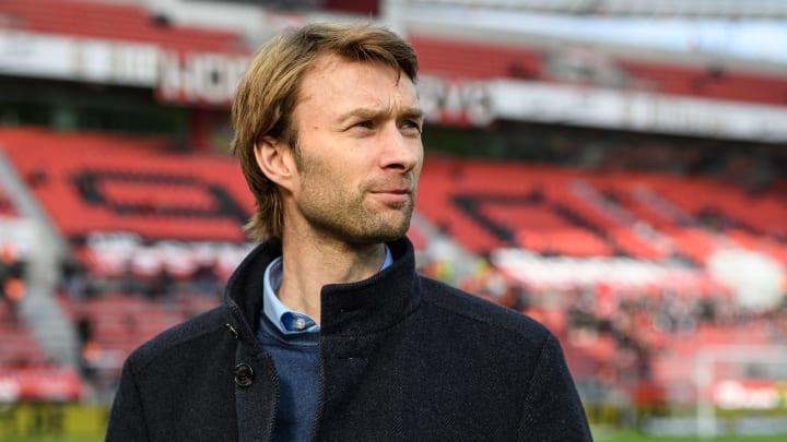 Rolfes hat für Bayer 04 ein Toptalent an Land gezogen