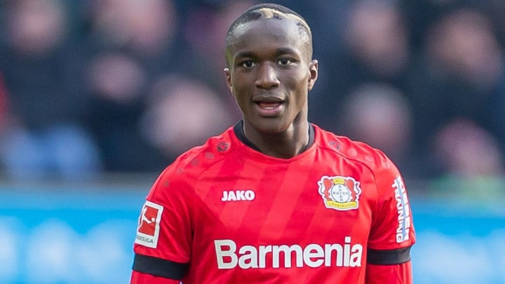 Moussa Diaby