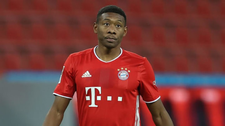 The Augsburg man plays a similar defensive style to Bayern star Alaba
