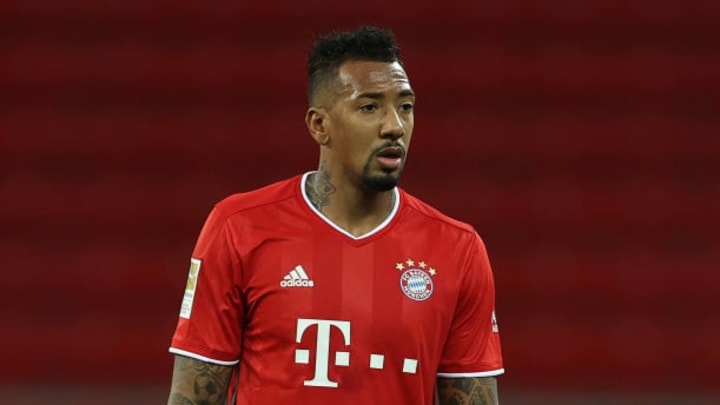 Boateng is back to his best with Bayern