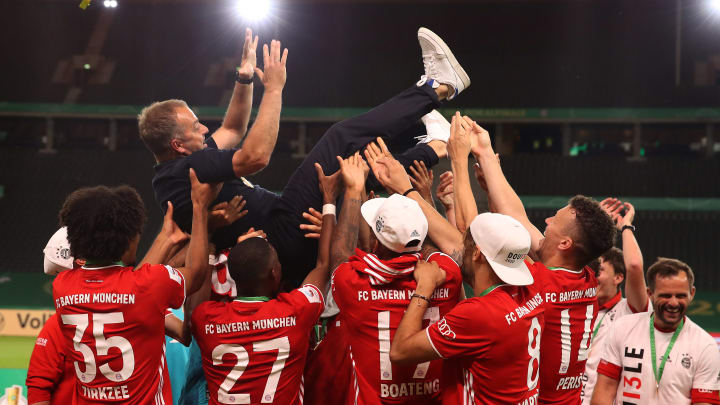 Bayern Munich Champions League Preview Strengths Weaknesses Star Man And Prediction