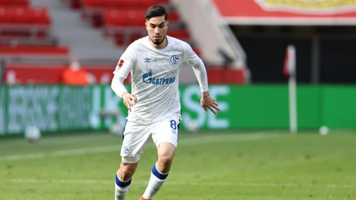 Schalke und Serdar lehnten Anfang 2020 offenbar ein Mega-Angebot von West Ham ab