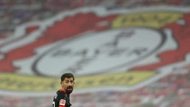 Leverkusen ist weiter auf dem Vormarsch