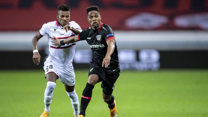 OGC Nizza - Bayer Leverkusen | Die offiziellen Aufstellungen