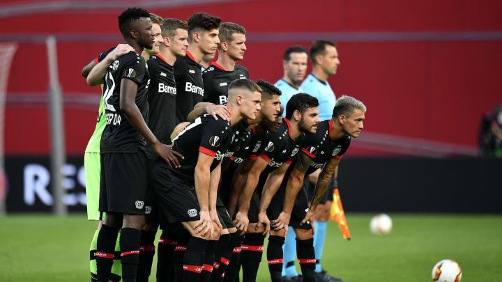 Bayer 04 Leverkusen v Rangers FC - UEFA Europa League Round of 16: Second Leg