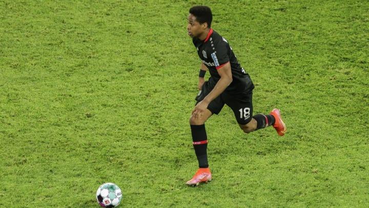 Wendell verlässt Bayer 04 Leverkusen