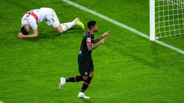 Bailey zeigte gegen Stuttgart eine erstklassige Leistung