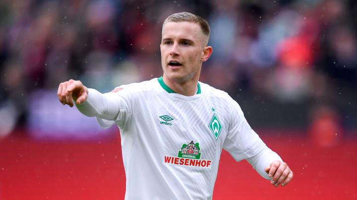 Johannes Eggestein verlässt Werder Bremen