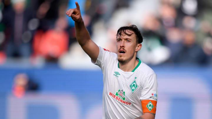 Max Kruse Zurück Zu Werder