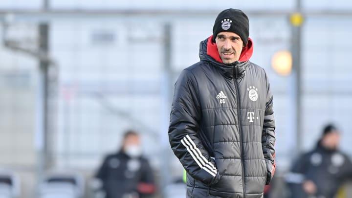Danny Schwarz übernimmt beim FC Bayern eine spannende neue Rolle