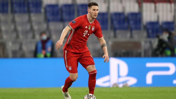 Nach Jerome Boateng und Alphonso Davies droht den Bayern auch ein Ausfall von Niklas Süle. Wie löst Hansi Flick das Abwehrproblem?