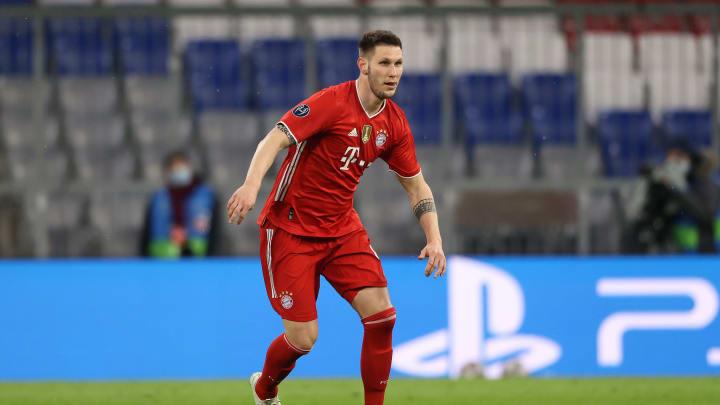 Niklas Süle steht vor entscheidenden Wochen.