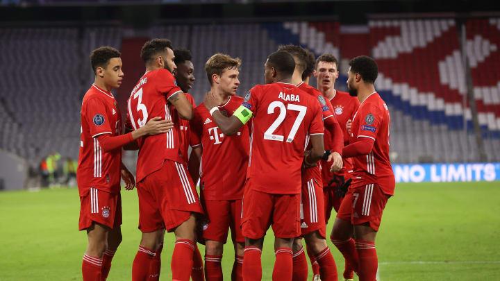 Der FC Bayern ist gegen Lazio Rom souverän ins Viertelfinale eingezogen. Doch nun wartet erneut Paris Saint Germain