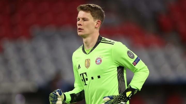 Alexander Nübel ist wohl auch bei RB Leipzig ein Thema